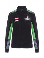 2019 for Kawasaki Racing Team Moto GP Hoodie Adult Hoodie Sports Sweatshirt Men's Zipper Jacket Costume