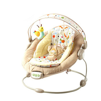 Automatic Baby Vibrating Chair
