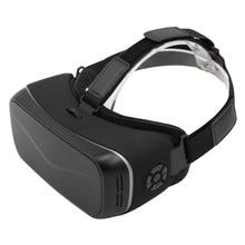 "4 Karat VR 3D Virtual Reality Brille Alle In Einem Google VR Headset Android 6.0 RK3399 3840*2160 P IPS 5,5 ""4 GB/32 GB VR Box 3d-brille"