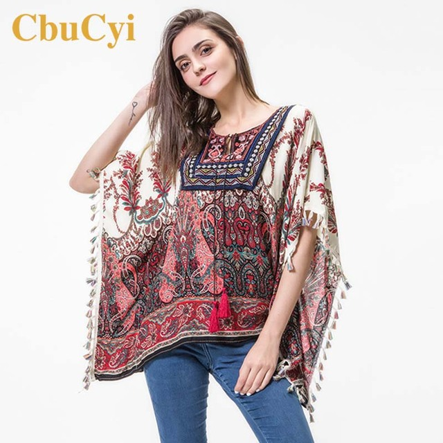 CbuCyi Spring Tops Women\'s Clothing Elegant Shirts Large Size Gown ...