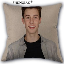 Großhandel Shawn Mendes Pillow Gallery Billig Kaufen Shawn Mendes