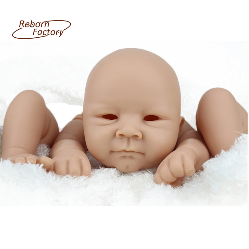 Aliexpress Com Buy New Reborn Baby Doll Kits Suit For 22
