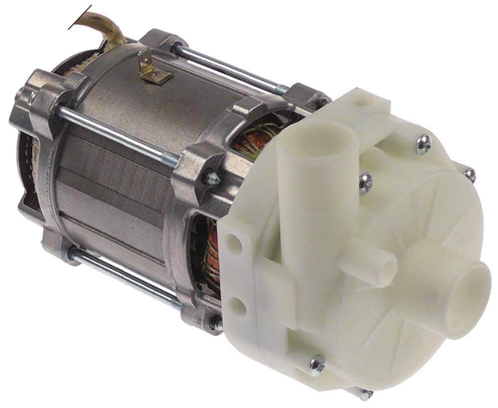 HANNING Drucksteigerungspumpe UP60-414 0,25kW fur Sp lmaschineHANNING Drucksteigerungspumpe UP60-414 0,25kW fur Sp lmaschine