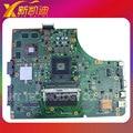 Для Asus ноутбук K53SV rev 3.0 Intel материнская плата GT540M HM65 DDR3 mainboard 60-N3GMB1300-E12