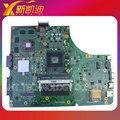 Para el asus k53sv rev 3.0 intel placa madre del ordenador portátil hm65 ddr3 mainboard gt540m 60-n3gmb1300-e12