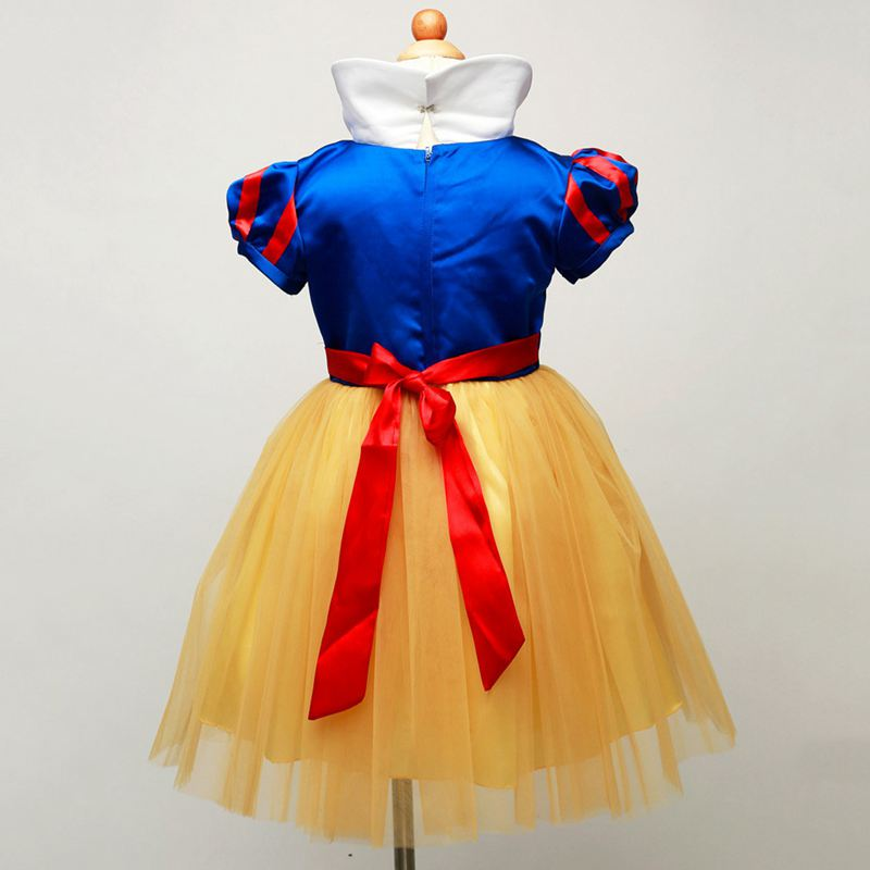 Girls-Snow-White-Costume-Cosplay-Kids-Girl-Princess-Party-Dresses-with-Cape-Short-Sleeve-Dress-with-Bow-Children-Cartoon-Clothes-3