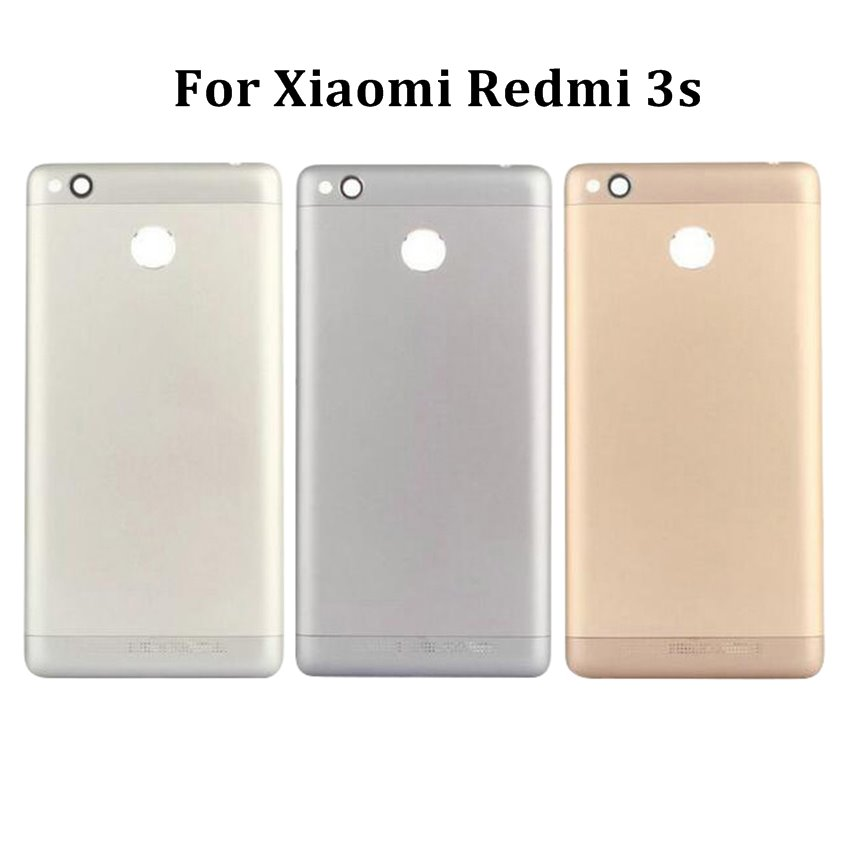 For Xiaomi <font><b>Redmi</b></font> <font><b>3s</b></font> <font><b>Battery</b></font> Case Protective <font><b>Battery</b></font> Back <font><b>Cover</b></font> Fit Replacement For Xiaomi <font><b>Redmi</b></font> <font><b>3s</b></font> Mobile Accessories image