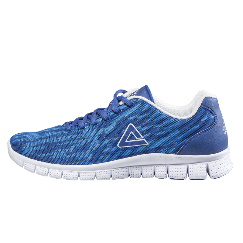 aliexpress buy peak brand new running shoes lace