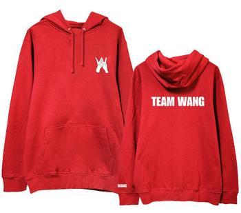 hoodies for i got7 autumn winter