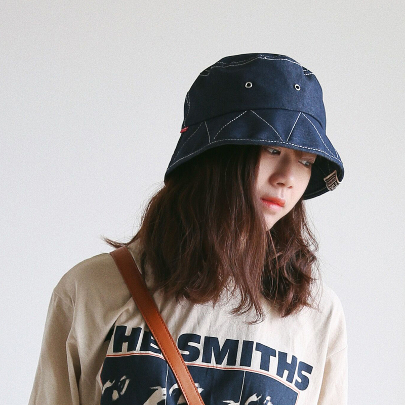 Active Sunscreen Men Women Bucket Hat Caps Summer Autumn Solid Color Fisherman Panama High Quality Csimple Hats Moderate Price