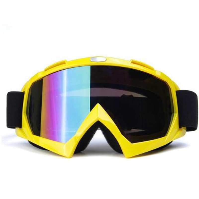 Glasses Goggles Motorcycle-Eyewear Off-Road UV400 Windproof Weimostar Ski-Mask Snowboard
