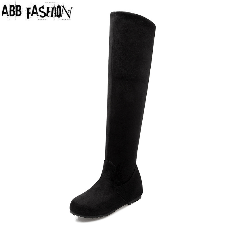 b54bbcb94cc0 Compare Prices on Thigh High Boots Flat- Online Shopping Buy Low .