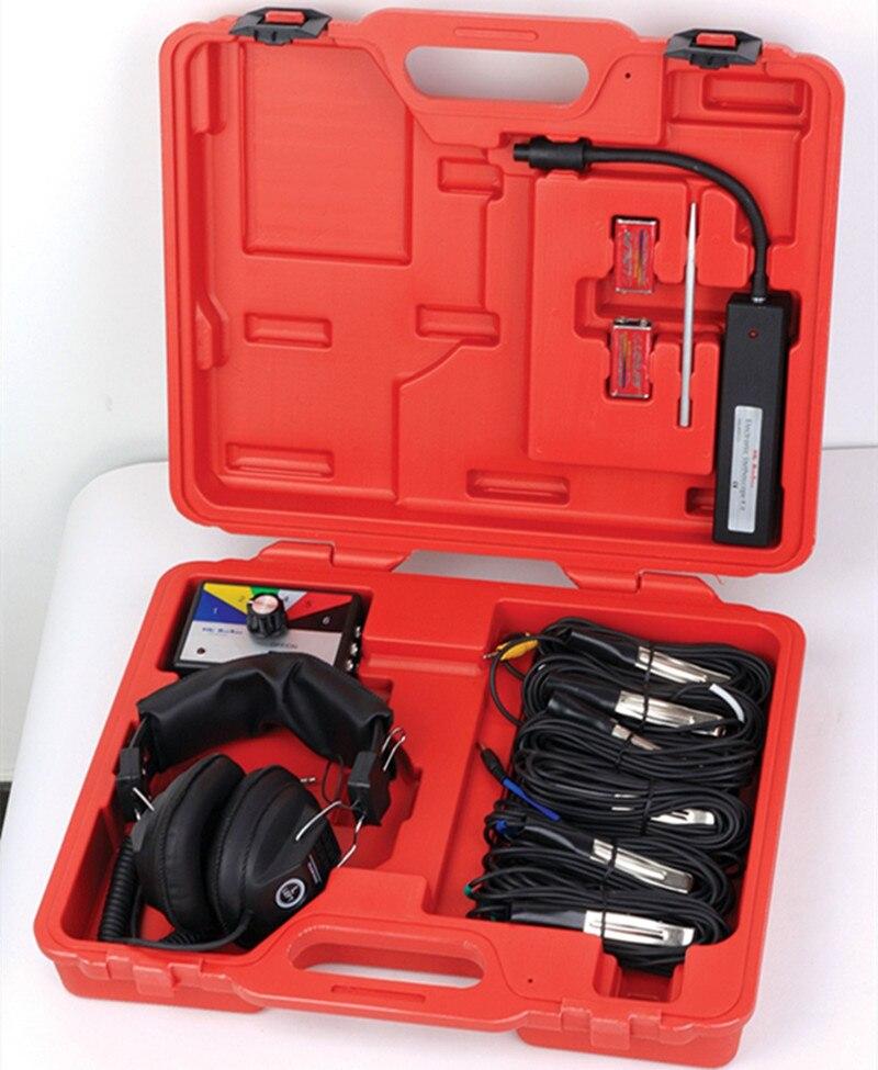 Здесь продается  Car Combination Electronic Stethoscope Kit Mechanic Noise Malfunction Diagnostic Tool  Автомобили и Мотоциклы