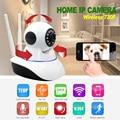 720 P câmera IP sem fio wi-fi câmera de segurança de vigilância de vídeo HD P2P IR infrared night vision cctv câmera wi-fi bebê monitor de