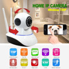 Witrue 720P Security Network CCTV WIFI IP Camera HD Wireless Security Camera IR Infrared Night Vision