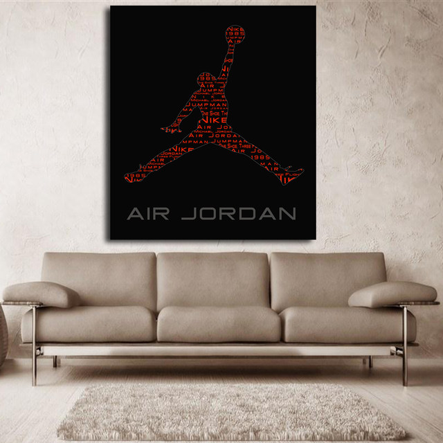 Online Shop 2017 Michael Jordan Basketball Professional Athletes ...
