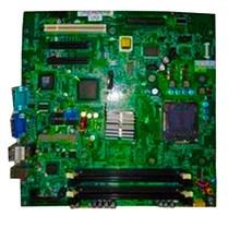 server Motherboard for Poweredge T100 system board T065F 0T065F C4H12 0C4H12 socket 775 100% tested perfect quality