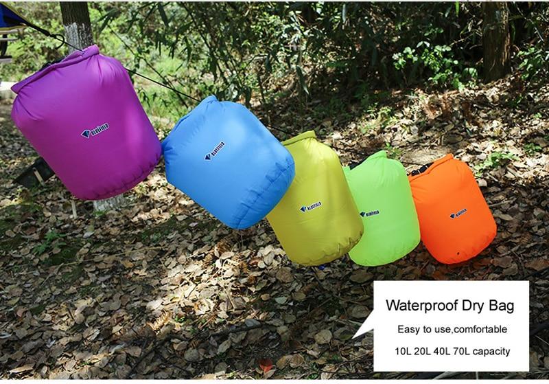 waterproof dry bag 10L 20L 40L 70L (2)