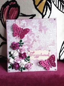 Image 4 - 33 см дыроколы в форме бабочки, ограниченная серия, большие дыроколы для рукоделия, декоративный дырокол, очень быстрое
