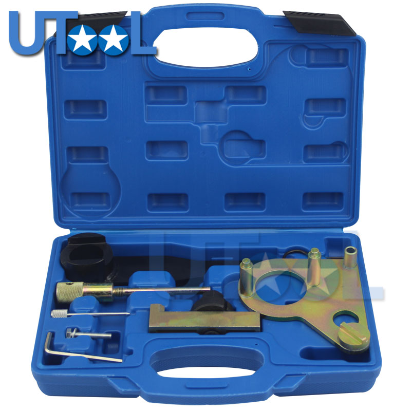 Engine Timing Locking Tool Kit For Renault For Nissan For OPEL 2.0 DCi M9R Megane Laguna Espace Traffic