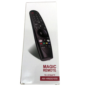 Image 5 - NEW Replacement For LG Magic Remote control Select 2017 Smart television AM HR650A Rplacement AN MR650A Fernbedienung