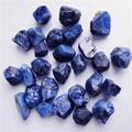 Акция сапфир сырой драгоценный камень драгоценные образцы минералов из китайской крупнейшей шахты