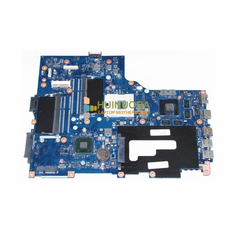 NOKOTION NBRYN11001 VA70 VG70 Mainboard rev 2.1 for acer asipre V3-771 laptop motherboard HM77 NVIDIA DDR3