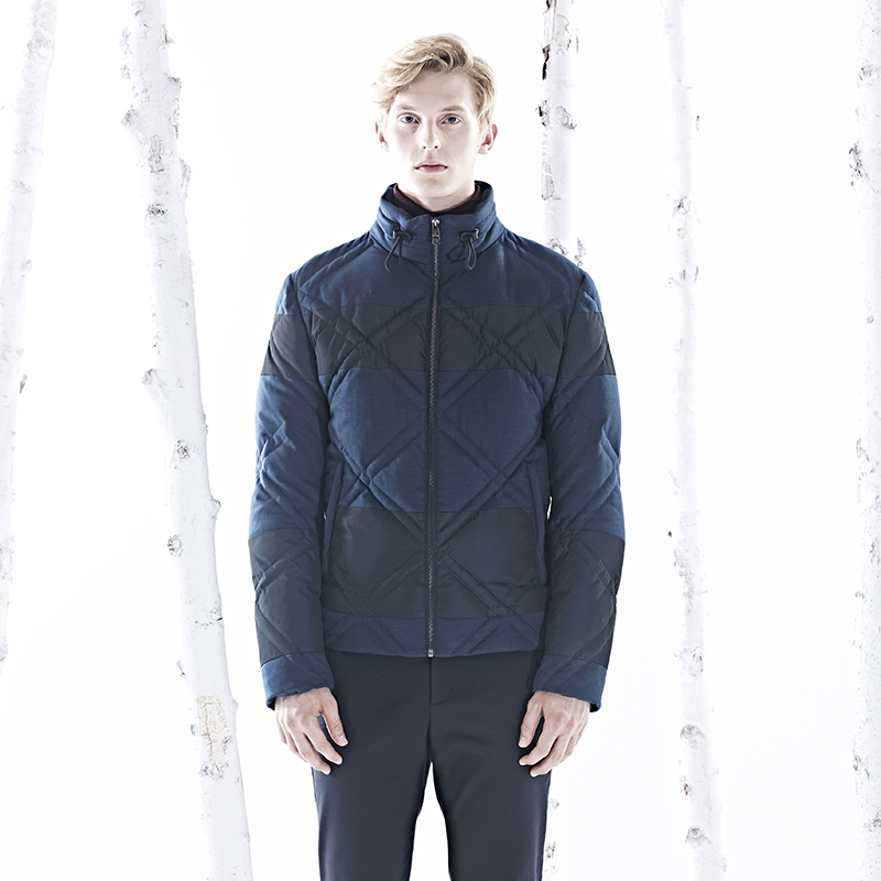2017 Men Down Jacket 90% White Duck Down High Quality Short Winter Coat Fashion Jacket Mens Warm Coat Casual Free Shipping