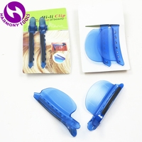 FREE Shipping 2 Pieces Bag Inventory Blue Section Clips Separator Clips Easy Speed Separator Clips For