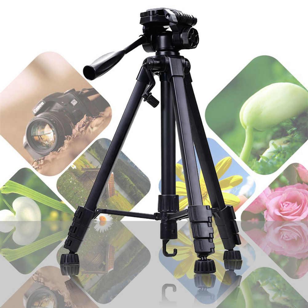 Открытый портативный универсальный телефон SLR/DSLR камера Штативная головка крепление подставка держатель 2018новое поступление