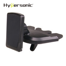 Hypersonic Car CD Slot Mobile Phone Mount Magnetic Cell Holder Universal For Android iPod iPhone GPS