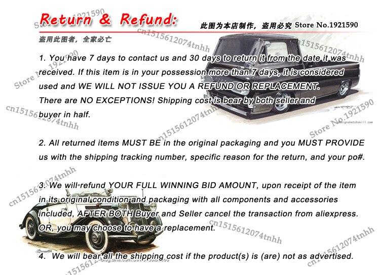 Return--Refundjohn2015