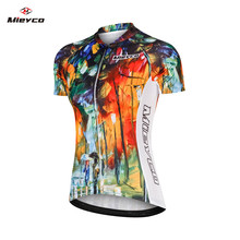 Mieyco Pro Jersey Fat Bike Cycling Roupa Ciclismo MTB Clothing Mountain 2019 tops T Shirt
