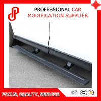 Automatic scaling aluminium alloy Electric pedal side step running board for CX 5 CX5 13 14 2015 2016 2017 2018