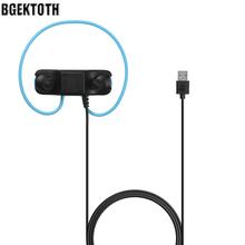 BGEKTOTH Black Cradle Charger For Sony Walkman NWZ-W273S MP3 Player (BCR-NWW270) VG