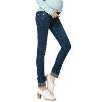 Denim Maternity Jeans Pants For Pregnant Women Plus Size XXL Clothes Pregnancy Clothing Maternidade Pantalones Embarazada