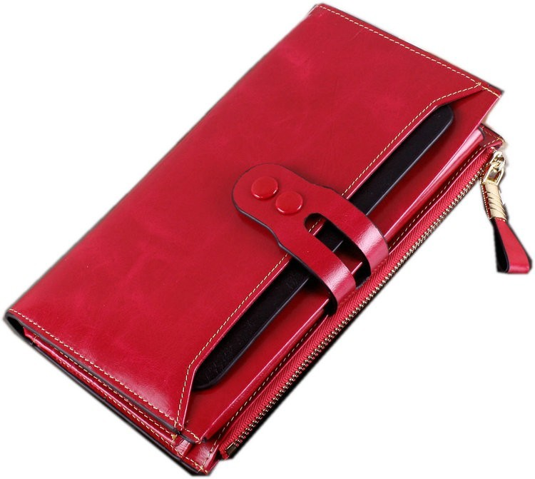 girls wallets real leather