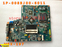 original FOR SONY MBX-197 MOTHERBOARD 1P-008BJ00-6011 M811-MP-MOTHER BOARD 100% Test ok