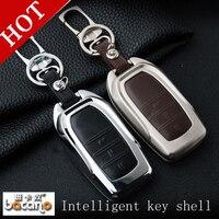 Bacano 브랜드 키 세트 자동차 키 패키