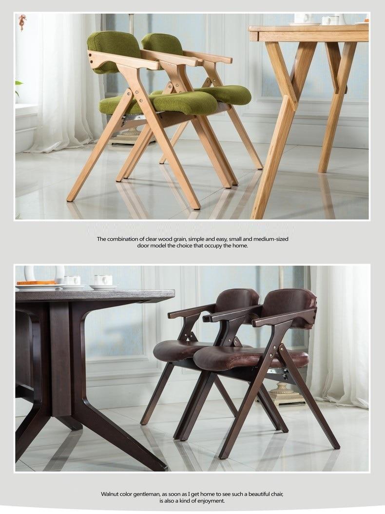 chaise Salle ménage pliable manger à bureau tabouret salle lF1cTJuK3
