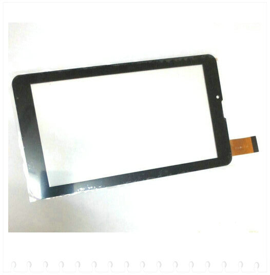 Free Film + New touch screen For 7 RoverPad Sky Glory S7 3G Tablet Touch Screen Panel Digitizer Glass Replacement Free Shipping стоимость