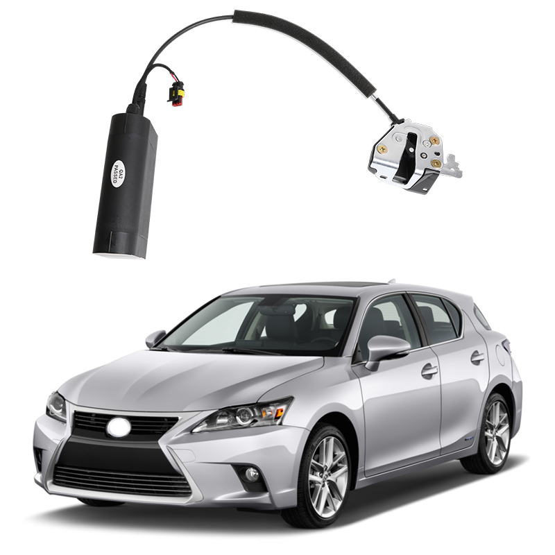 For Toyota LEXUS CT Electric Suction Door Automobile Refitted Automatic Locks Car Accessories Intelligence Suction Door