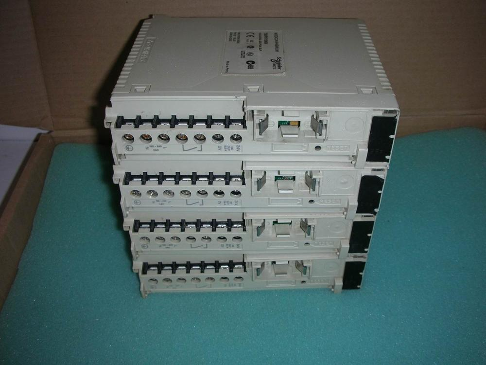 1PC USED Schneider PLC TSXPSY2600 1pc used plc a1sy42p