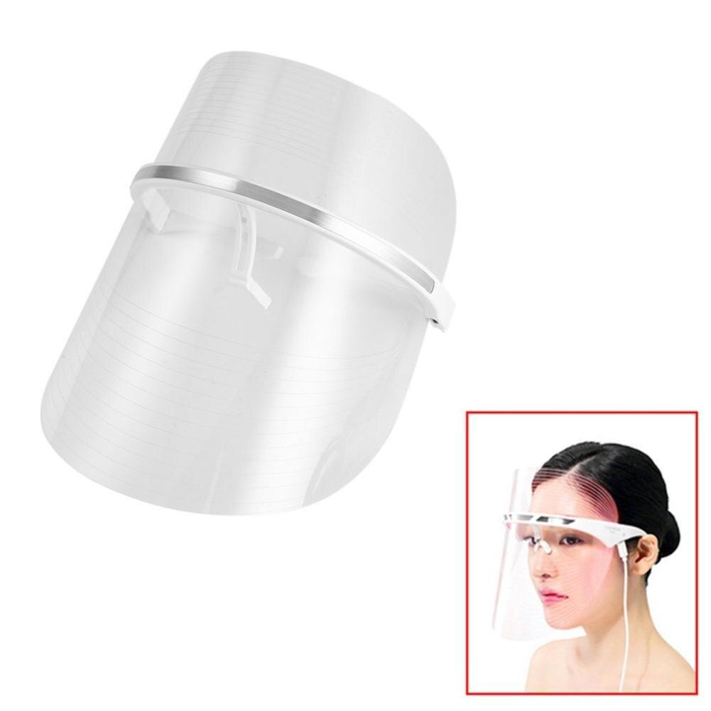 1 caixa Forma de V Lifting Máscara