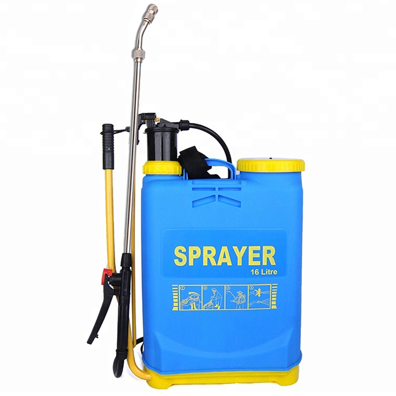 Hand Sprayer Knapsack Manual Pressure Sprayer Garden Water Spray Pulverizador Agriculture Tools Brumisateur Fumigadoras Irrigate