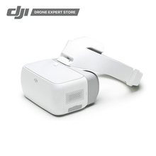 DJI Goggles VR Glasses Immersive FPV Double HD Screens and A Head Tracking Feature Matching Mavic Spark Phantom4 Inspire Series