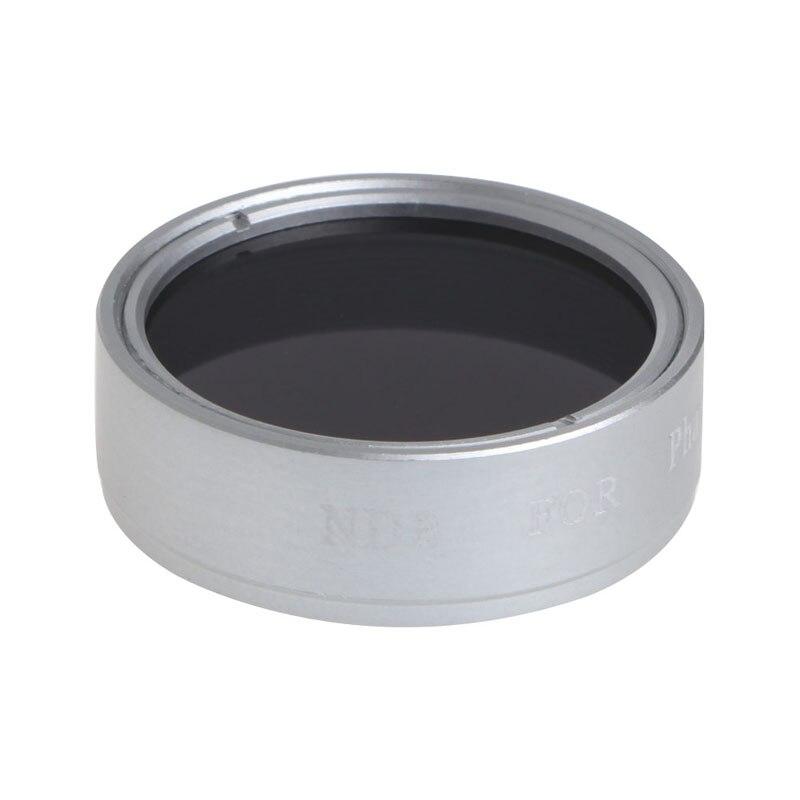HD ND8 LW Lens Camera Filter for DJI Phantom 3 Phantom 4 Professional 4K Lens
