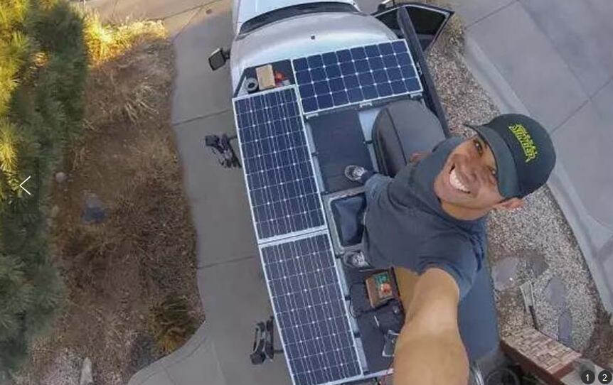 solar kit solar panel 300w panneau solaire 100 w 12v 2pcs. Black Bedroom Furniture Sets. Home Design Ideas