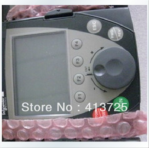 Schneider Schneider inverter ATV302 and new ATV312 series Chinese operation panel/display panels,Free shipping  цена и фото