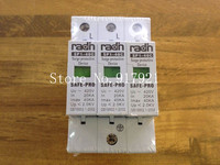[ZOB] 40KA Layton SP1 40C 3P/1PC SAFE PRO lightning surge protection device 3 GENUINE NEW 5PCS/LOT